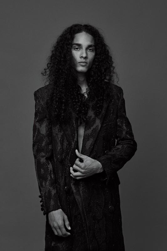 Isaac Anthony