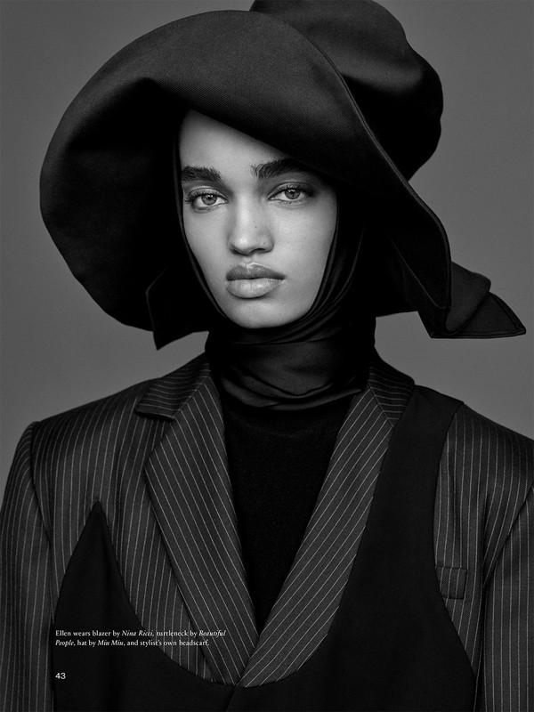Alexandra Nataf