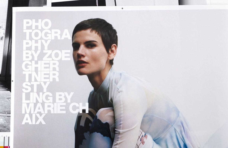 Zoe Ghertner